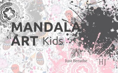 Mandala – A Kids Activity